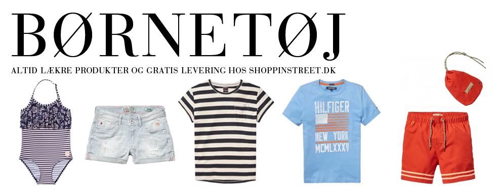Børnetøj - ShoppinStreet.dk - Søborg shopping